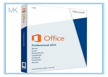 Microsoft Professional Office 2013 Product Key EU / UK 32/64 Bit Microsoft Office Home And Business 2013