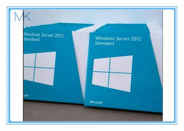 Activation Online Windows Server 2012 Standard 5 CALS Retail Pack 64bit DVD English
