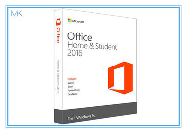 Windows Microsoft Office Professional 2016 Home & Student OEM Key Activation Online