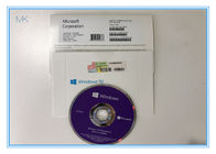 64 بت OEM DVD 1909 Windows 10 Pro Retail Box